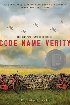 Image for Code Name Verity