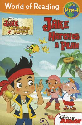 Image for Jake and the Never Land Pirates: Jake Hatches a Plan