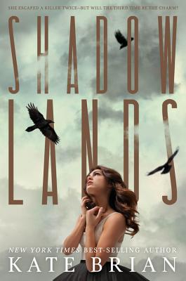 Shadowlands, Brian, Kate