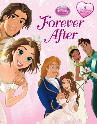Image for Disney Princess: Forever After