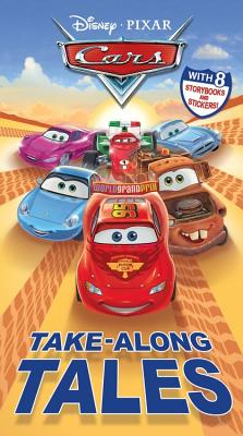 Image for Take Along Tales  (Cars)