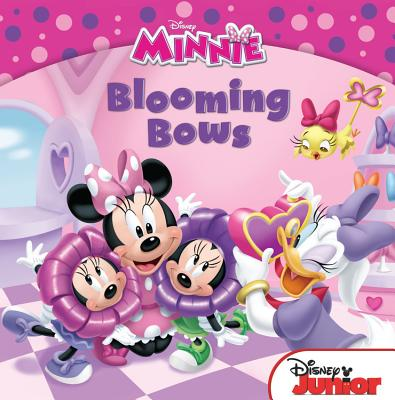 Image for Blooming Bows (Minnie)