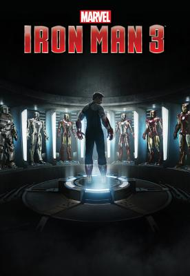 Image for Iron Man 3 Junior Novel (Junior Novelization)