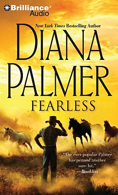 Image for Fearless (Long, Tall Texans Series)