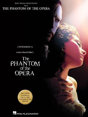Image for The Phantom of the Opera: Includes Material from the Blockbuster Movie
