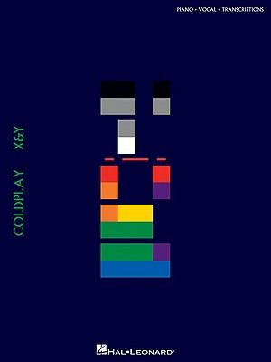 Image for Coldplay: X & Y