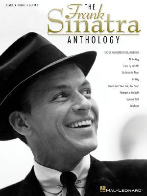 Frank Sinatra Anthology, FRANK SINATRA