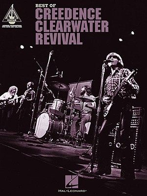 Image for Best of Creedence Clearwater Revival