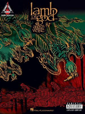 Image for Lamb of God - Ashes of the Wake