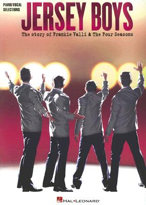 Jersey Boys - Vocal Selections, Frankie Valli, The Four Seasons
