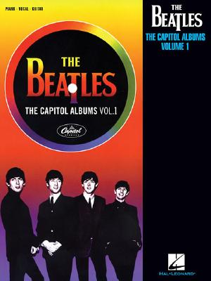 Image for The Beatles - The Capitol Albums, Volume 1