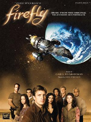 Image for Firefly Piano Solo Music From The Original Television Soundtrack