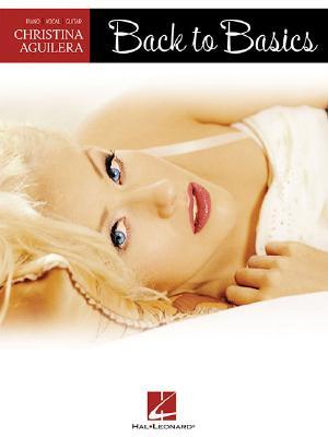 Image for Christina Aguilera - Back to Basics (Pvg)