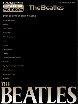Image for Essential Songs - The Beatles
