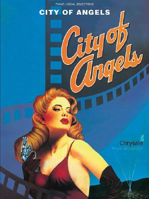 Image for CITY OF ANGELS               VOCAL SELECTIONS