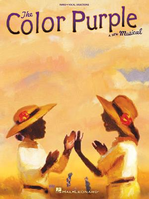 Image for The Color Purple: A New Musical (Piano/Vocal)