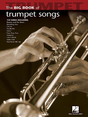 Image for Big Book of Instrumental Songs (Trumpet) (Big Book (Hal Leonard))
