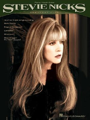 Image for STEVIE NICKS GREATEST HITS