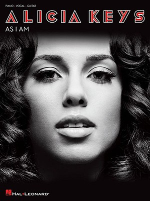 Image for Alicia Keys As I am