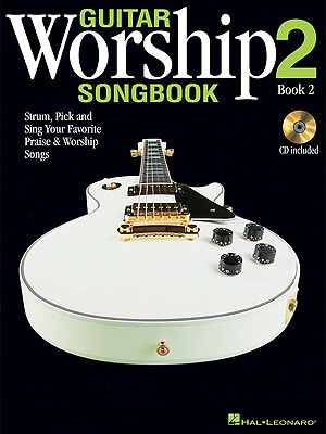 Image for Guitar Worship Method Songbook 2 (Guitar Collection)