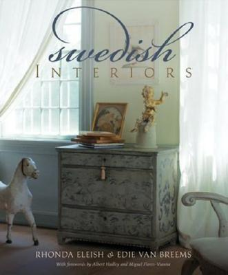 Image for Swedish Interiors