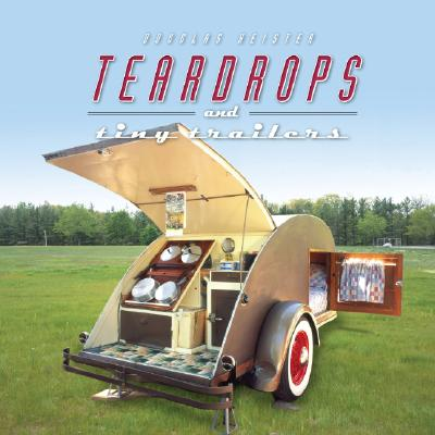 Image for Teardrops and Tiny Trailers