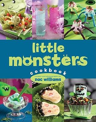 Image for little monsters cookbook