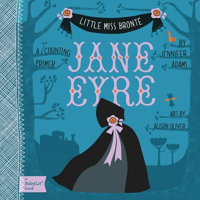 Image for Jane Eyre: Little Miss Bronte