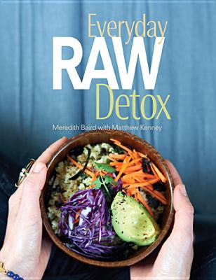 Image for Everyday Raw Detox