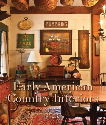 Image for Early American Country Interiors