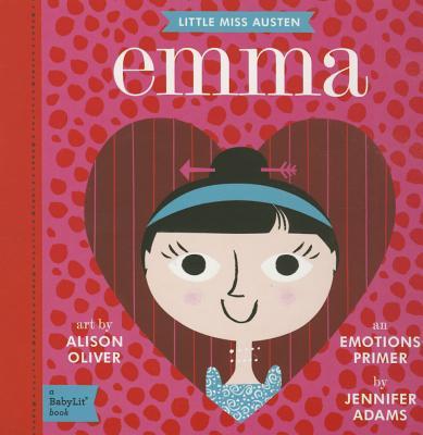 Image for Emma: A Babylit Emotions Primer