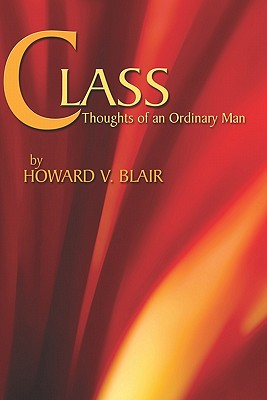 Image for CLASS: Thoughts of an Ordinary Man