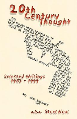 Image for 20th Century Thought: Selected Writings 1983 - 1999