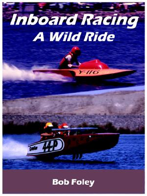Image for Inboard Racing: A Wild Ride