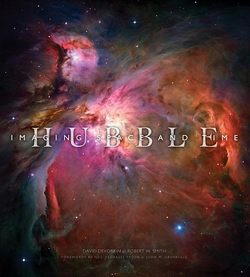 Image for Hubble: Imaging Space and Time