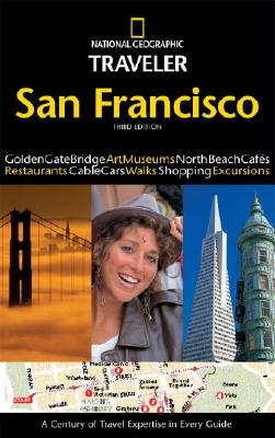 Image for National Geographic Traveler: San Francisco, 3rd Edition