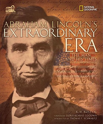 Image for Abraham Lincoln's Extraordinary Era: The Man and His Times