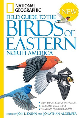 Image for National Geographic Field Guide to the Birds of Eastern North America (National Geographic Field Guide to Birds)