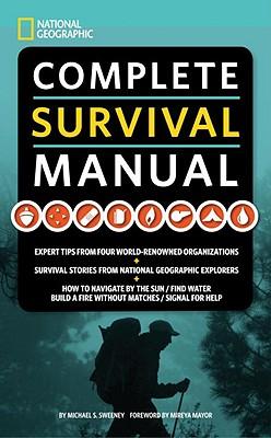 COMPLETE SURVIVAL MANUAL, SWEENEY, MICHAEL B.
