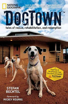 "Image for ""DogTown: Tales of Rescue, Rehabilitation, and Redemption"""