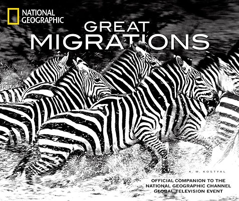 Image for GREAT MIGRATIONS