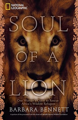 Soul of a Lion, Barbara Bennett