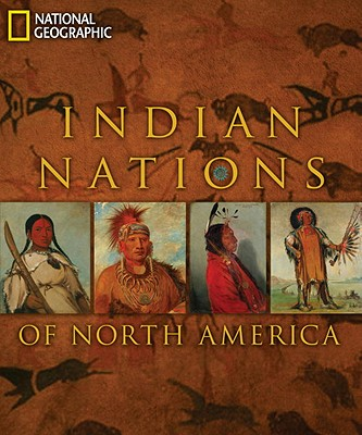 Image for Indian Nations of North America