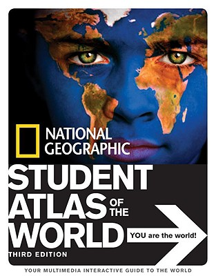 National Geographic Student Atlas of the World, National Geographic (Author)