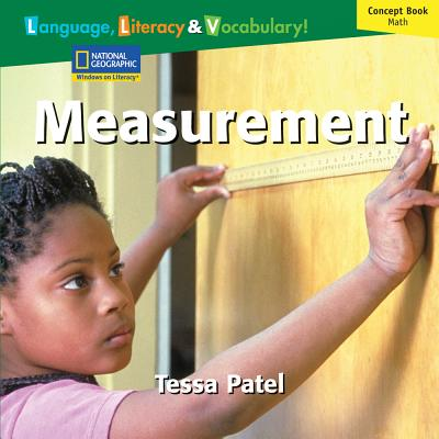 Image for Measurement (Language, Literacy, and Vocabulary - Windows on Literacy)