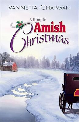 Image for A Simple Amish Christmas