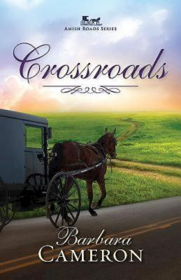 Image for Crossroads: Amish Roads Series - Book 2