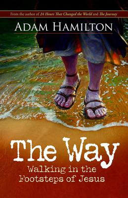 Image for THE WAY  Walking in the Footsteps of Jesus