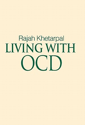 Living with Ocd, Khetarpal, Rajah