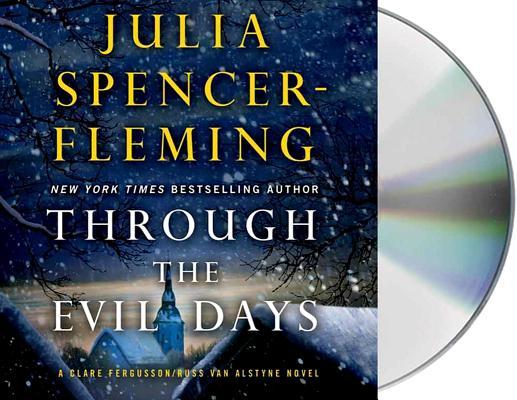 Image for Through the Evil Days (Fergusson/Van Alstyne Mysteries)